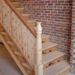 Custom Stairs and Risers