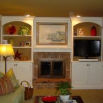 Built-ins & Custom Shelves