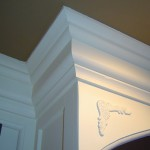 Custom Trim on Built-in