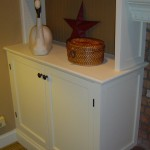 Custom Built-in Cabinet