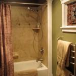Custom Bathroom Trim