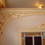 Custom Trim and Molding