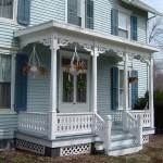 Custom Porch Restoration