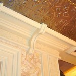 Custom Crown Molding & Decorative Trim