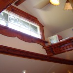 Interior Trim and Molding