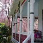 Porch Restoration - After